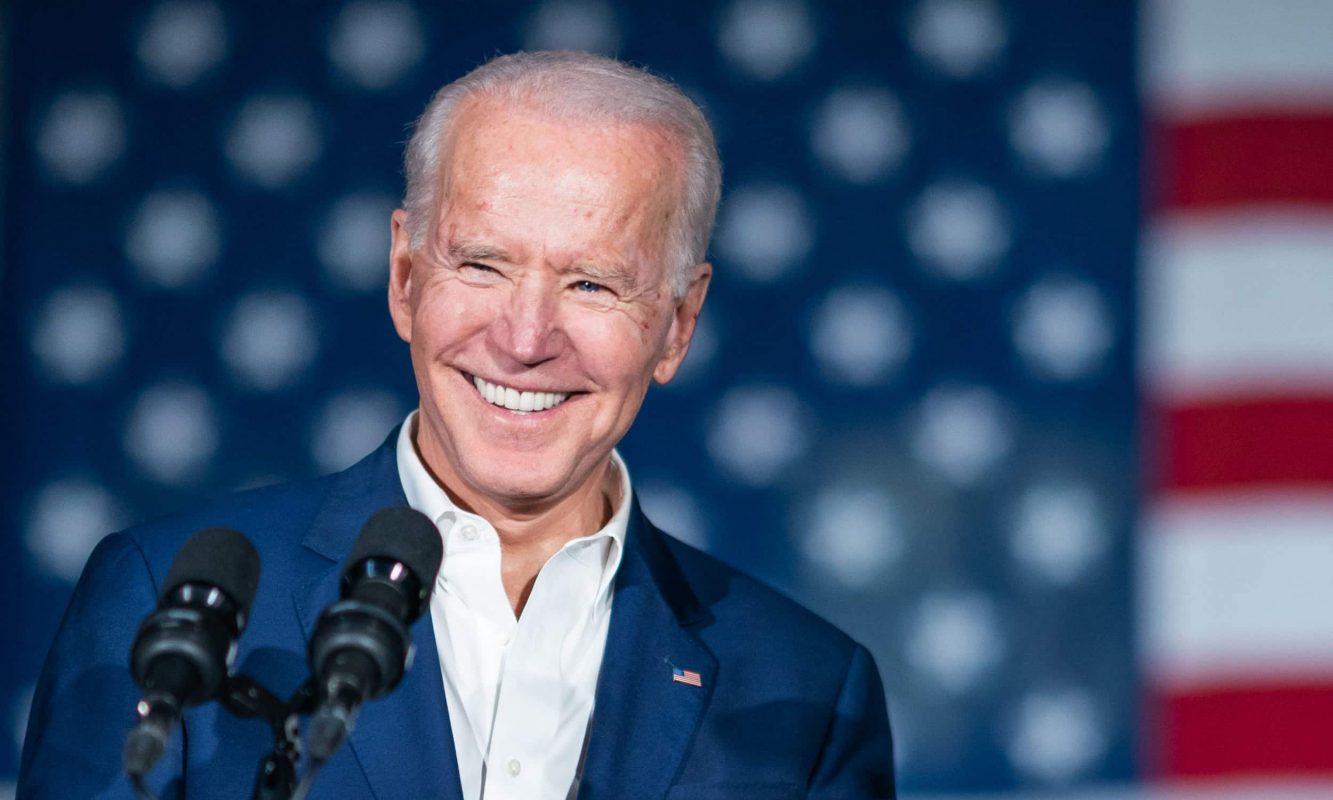 Nước Mỹ dưới thời ông Joe Biden