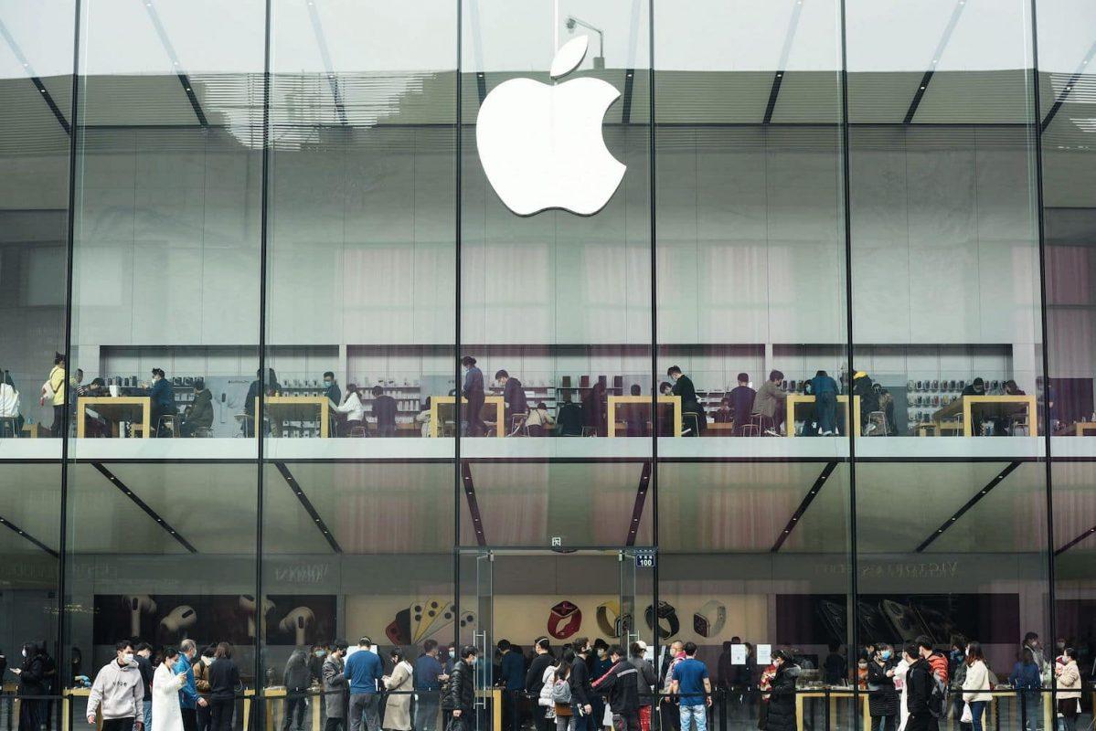 Các nhà phân tích đang kỳ vọng gì trước báo cáo thu nhập của Apple vào tuần tới?