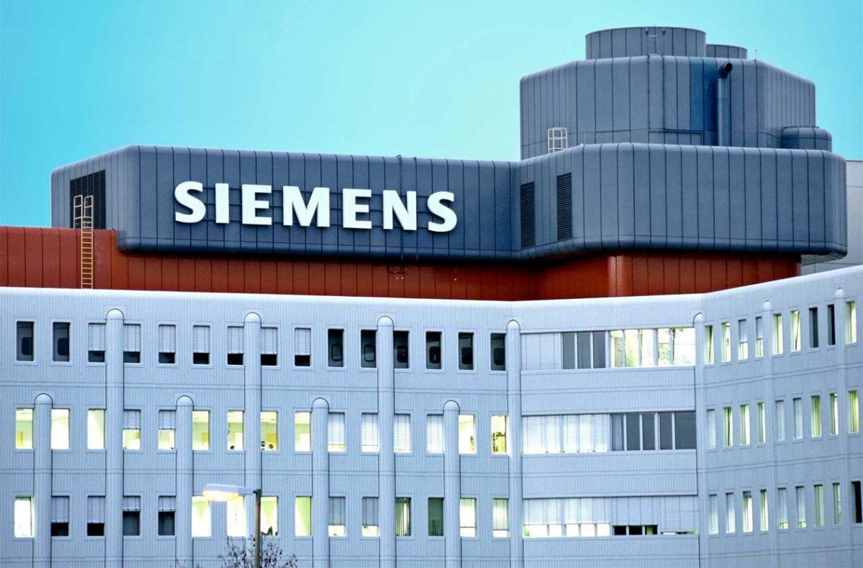 Quá trình chuyển đổi từ gã khổng lồ công nghiệp thành tay chơi công nghệ cao của Siemens