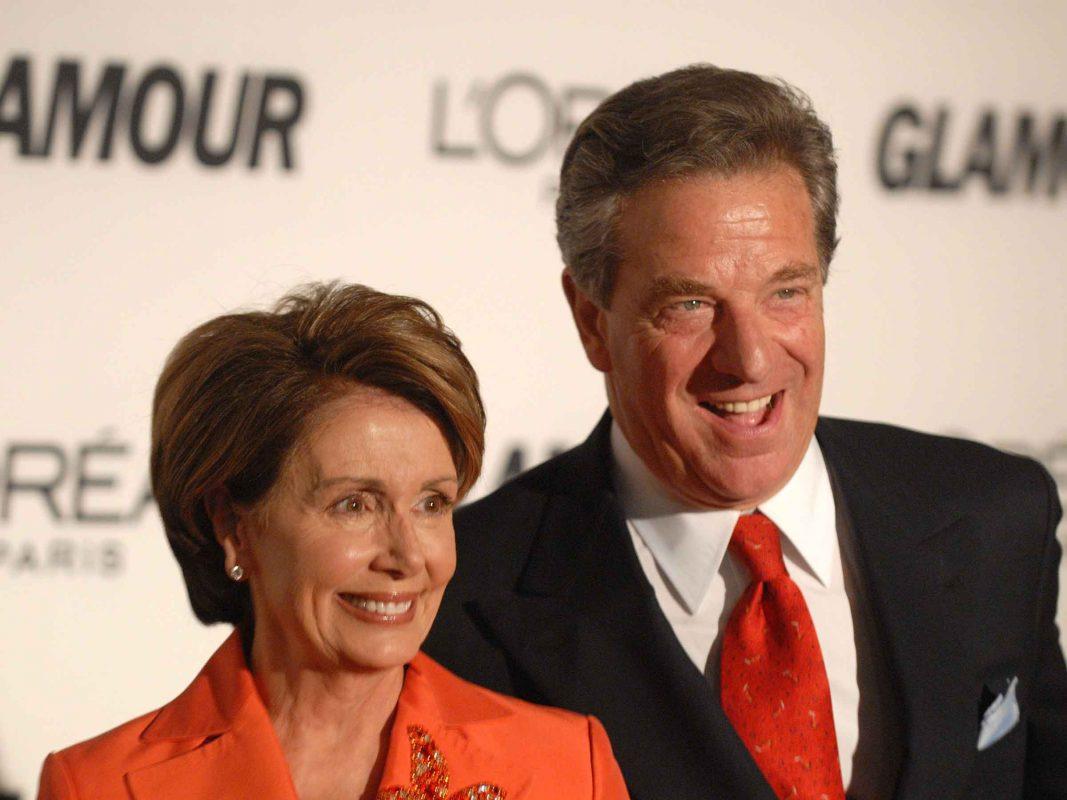 Chồng của Chủ tịch Hạ viện Mỹ Nancy Pelosi đã đầu tư lên đến 1 triệu đô la vào cổ phiếu Tesla