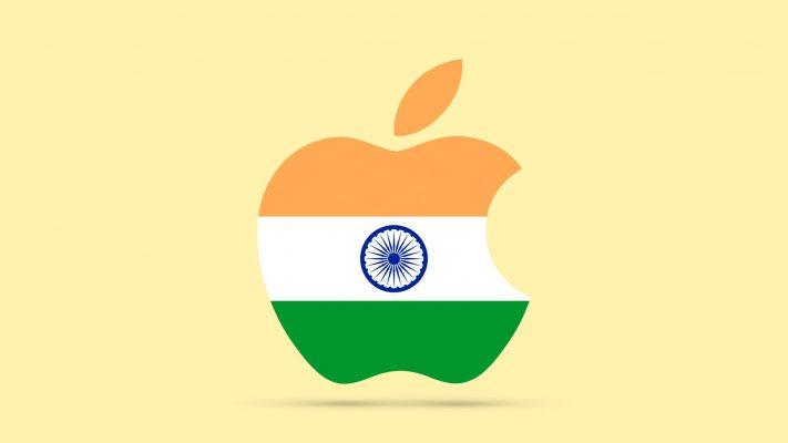 Doanh số iPhone của Apple có thể bùng nổ tại thị trường Ấn Độ trong năm 2021
