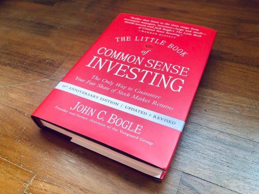 Sách đầu tư chứng khoán