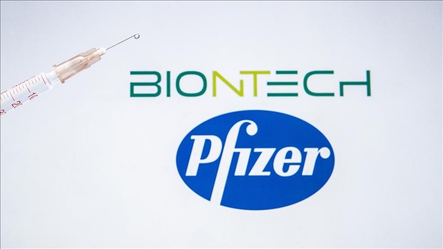 Pfizer-BioNTech cam kết cung cấp thêm 75 triệu liều vắc-xin Covid-19 ở EU