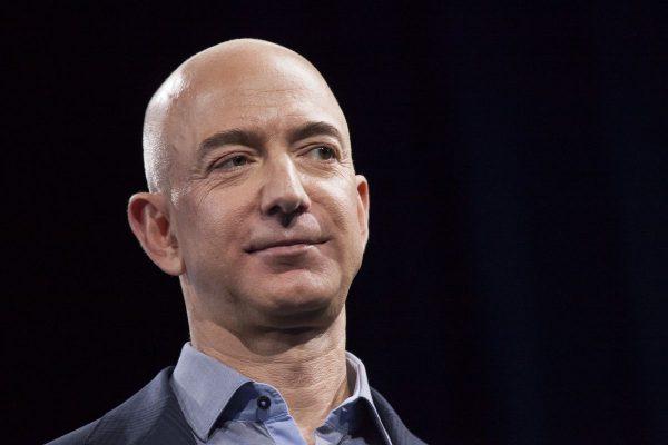 CEO của Amazon