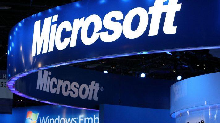 đầu tư Microsoft