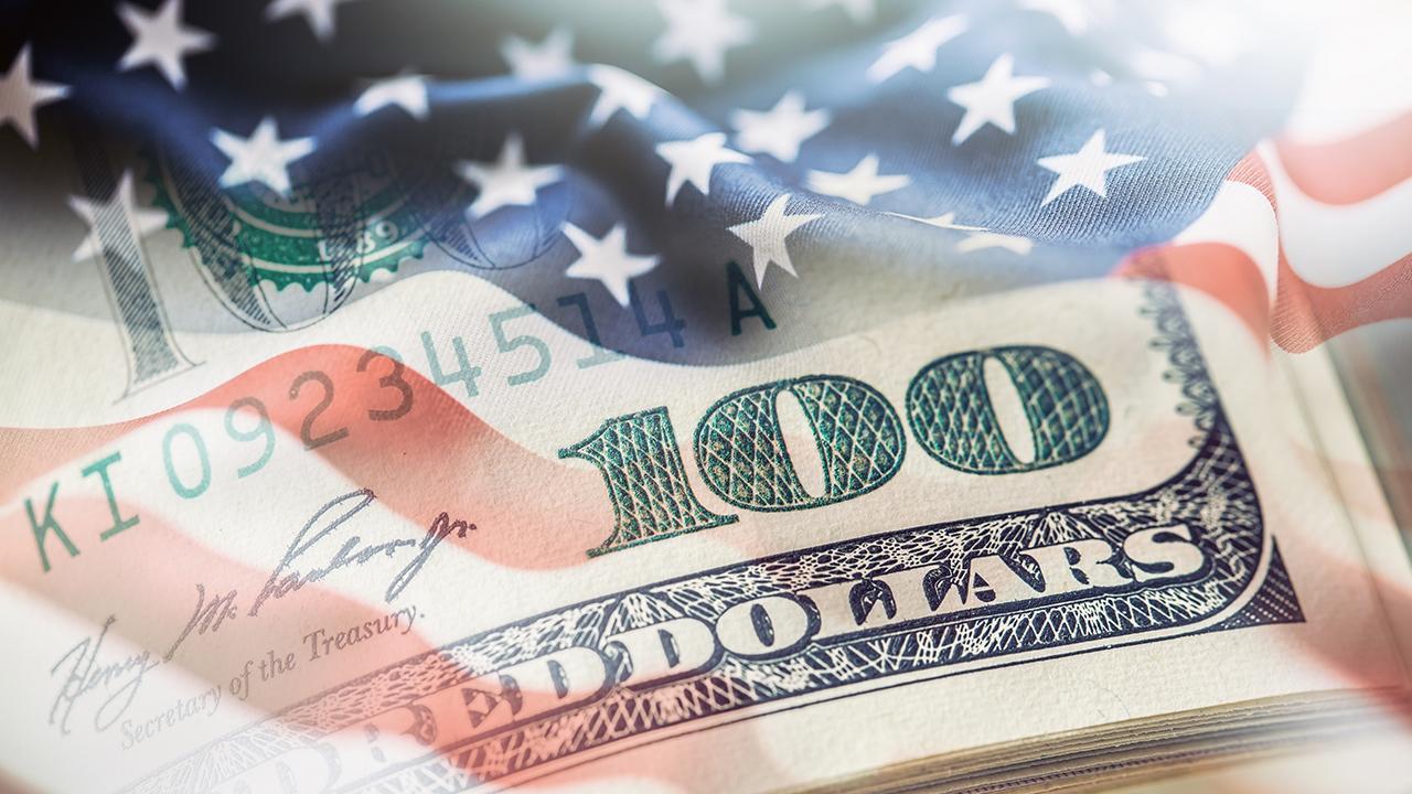 Tín hiệu bùng nổ tăng trưởng kinh tế Mỹ từ thị trường trái phiếu, lạm phát quay lại