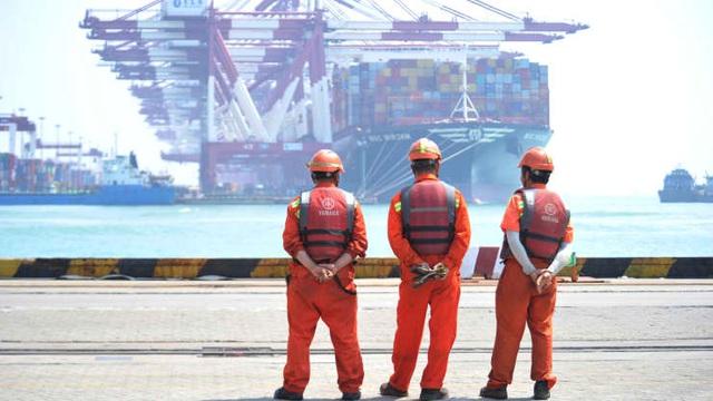 Trung Quốc sẽ trở thành nền kinh tế số 1 thế giới sớm hơn dự đoán?
