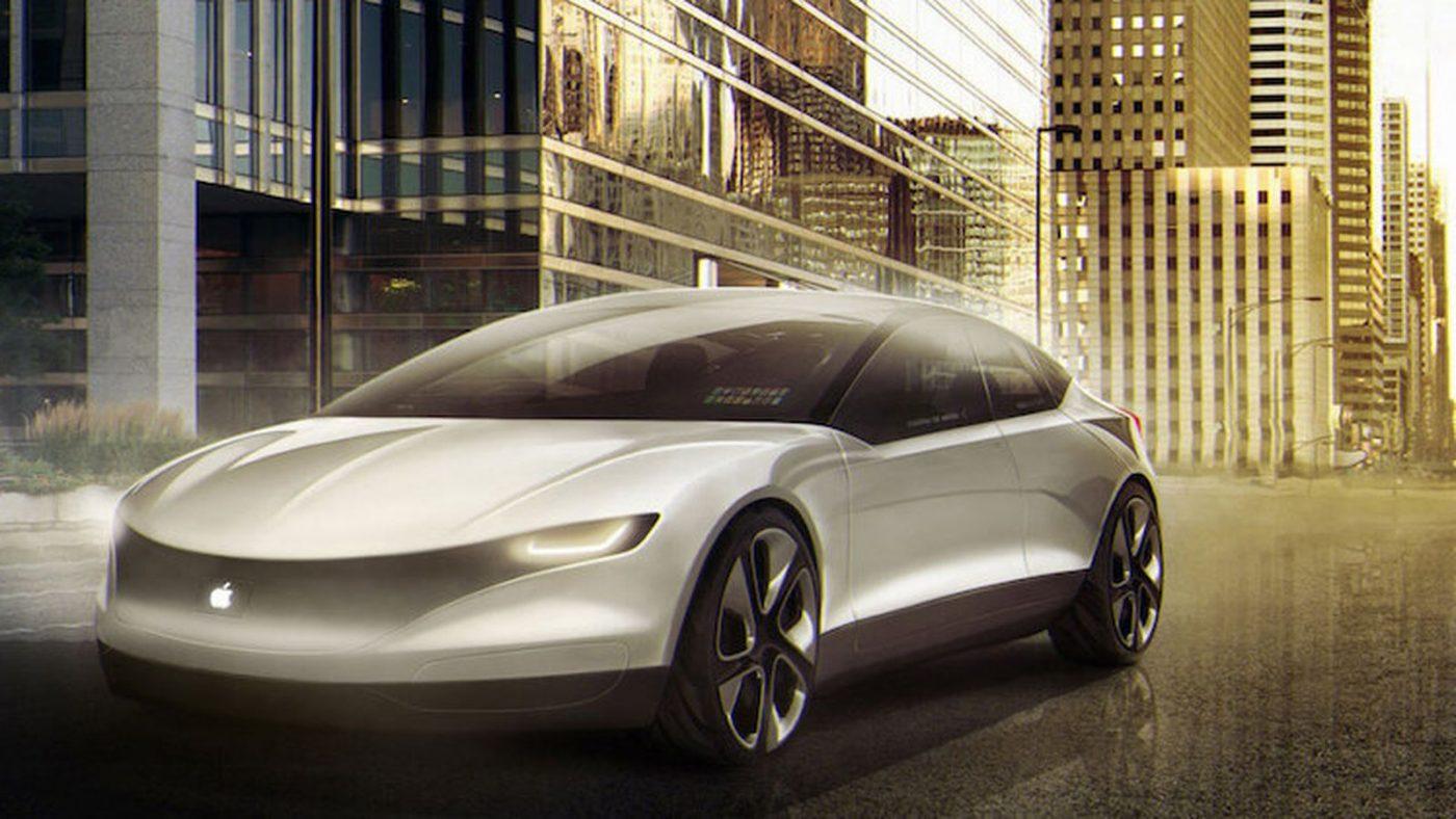 Lợi nhuận của 'Apple Car' sẽ nhanh chóng vượt qua khoản đầu tư ban đầu trị giá 3,6 tỷ USD