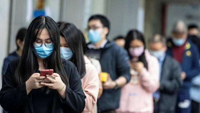 Trung Quốc có gần 1 tỷ người dùng Internet
