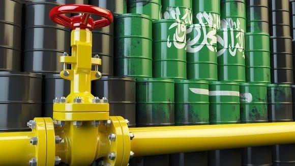 tăng sản lượng dầu