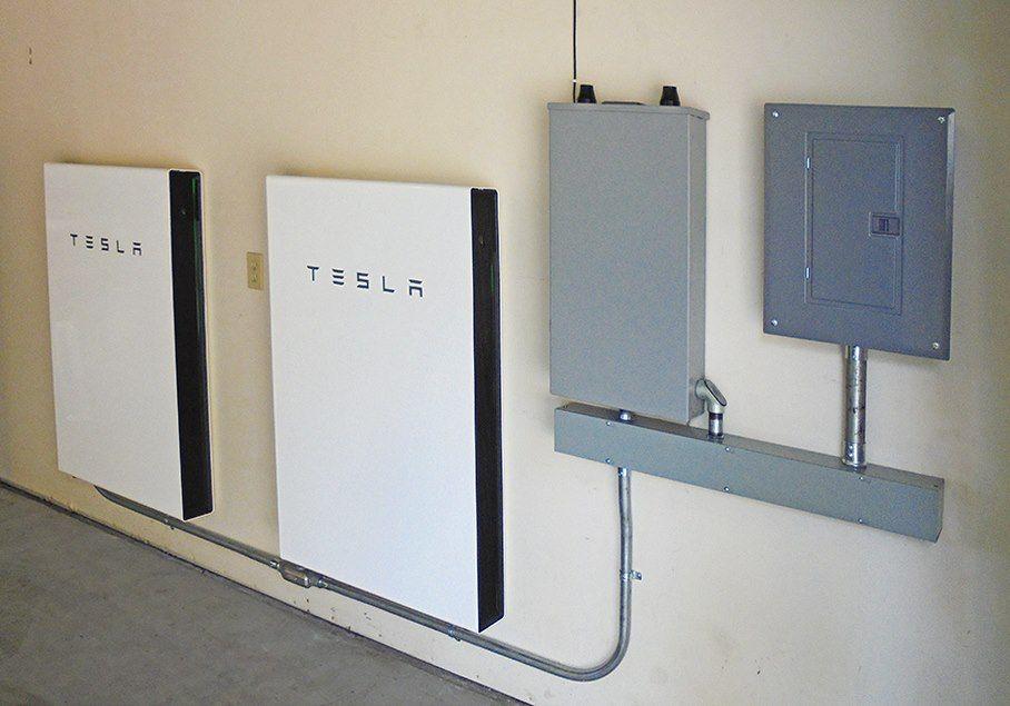 Hệ thống pin Powerwall của Tesla giúp người dân Texas giữa thời tiết giá lạnh