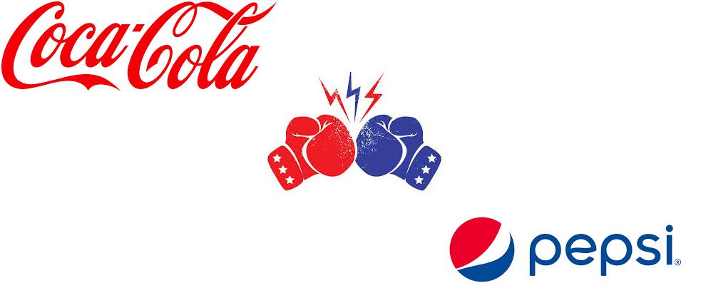 Coca-Cola và PepsiCo