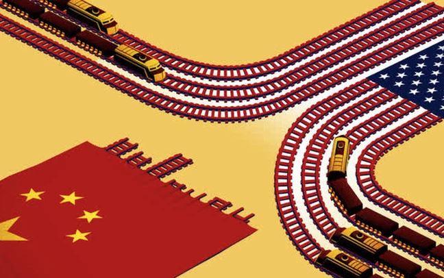 Mỹ và các nước đồng minh muốn xây dựng chuỗi cung ứng công nghệ không có Trung Quốc