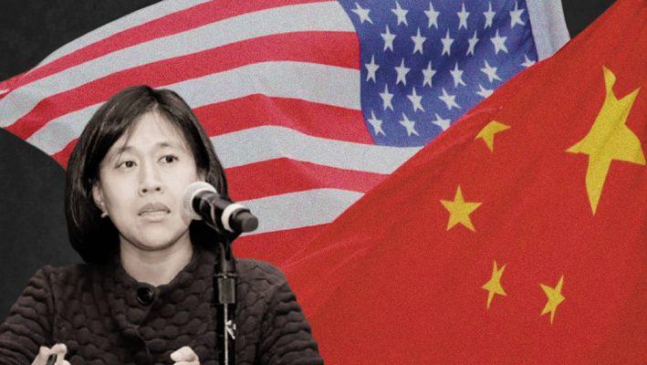 Đối phó Trung Quốc