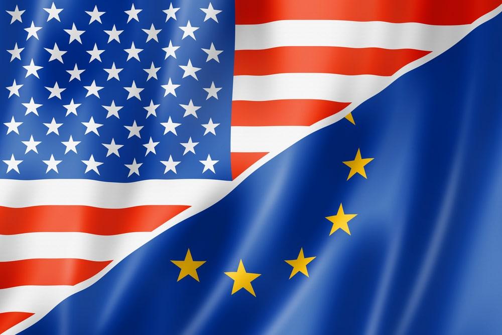 EU - Mỹ ký thỏa thuận về điều chỉnh hạn ngạch nông sản hậu Brexit