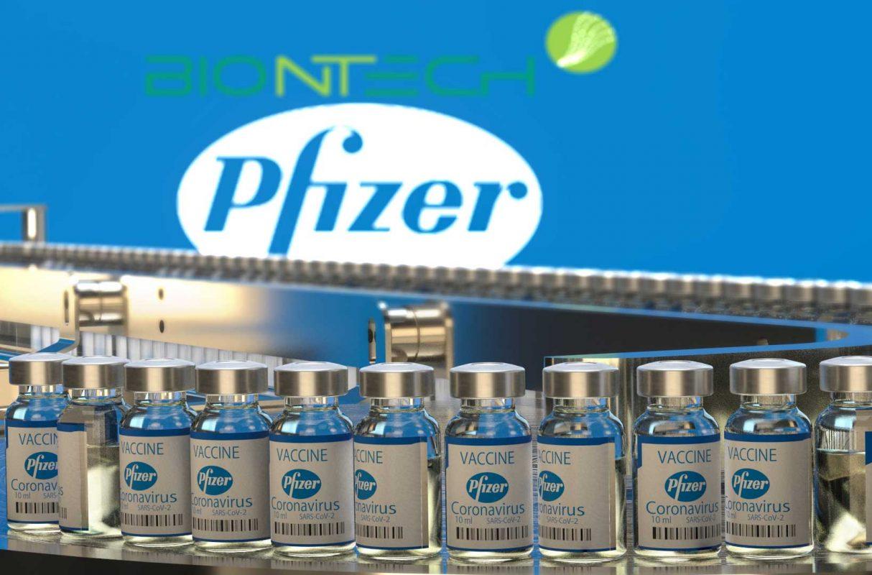 Nghiên cứu của UTMB cho thấy vắc-xin Pfizer có hiệu quả chống lại các biến thể Covid-19