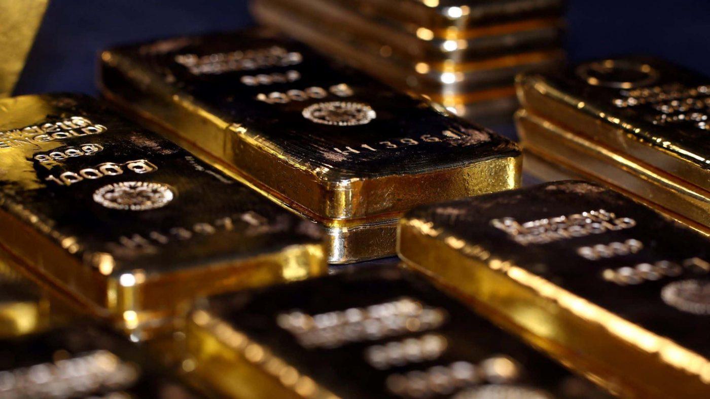 Giá vàng được dự báo tăng vào tuần này