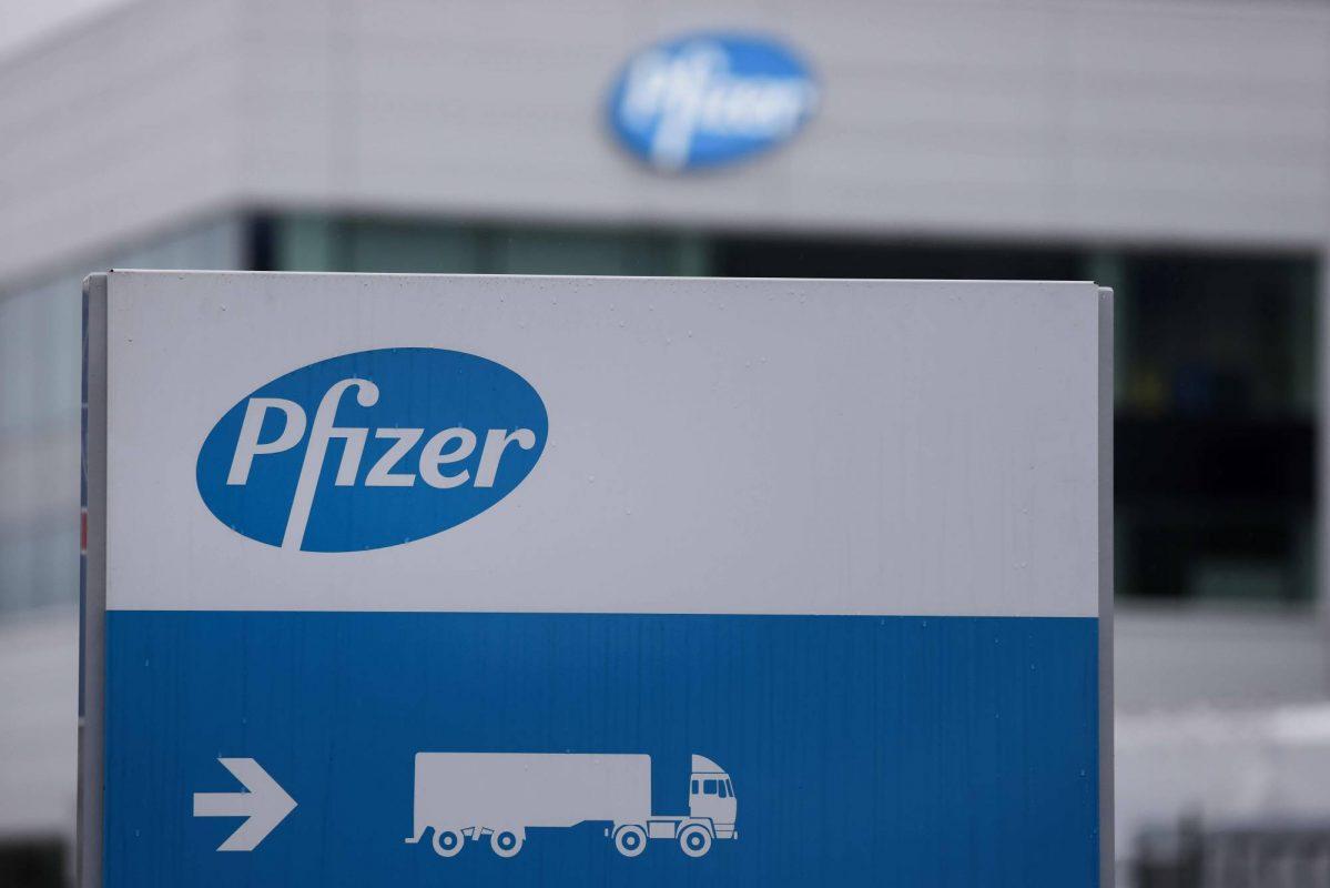 """Các lãnh đạo của Pfizer thông báo một """"cơ hội đáng kể"""" cho các nhà đầu tư"""