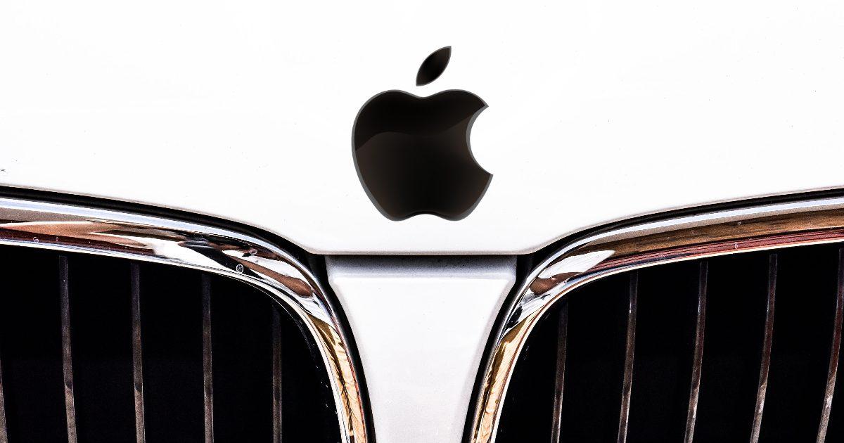 """Hiệp hội các nhà sản xuất ô tô Nhật Bản """"chào đón"""" Apple"""