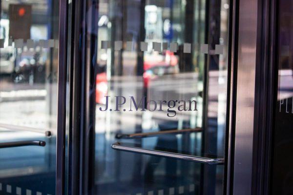 Ngân hàng JPMorgan