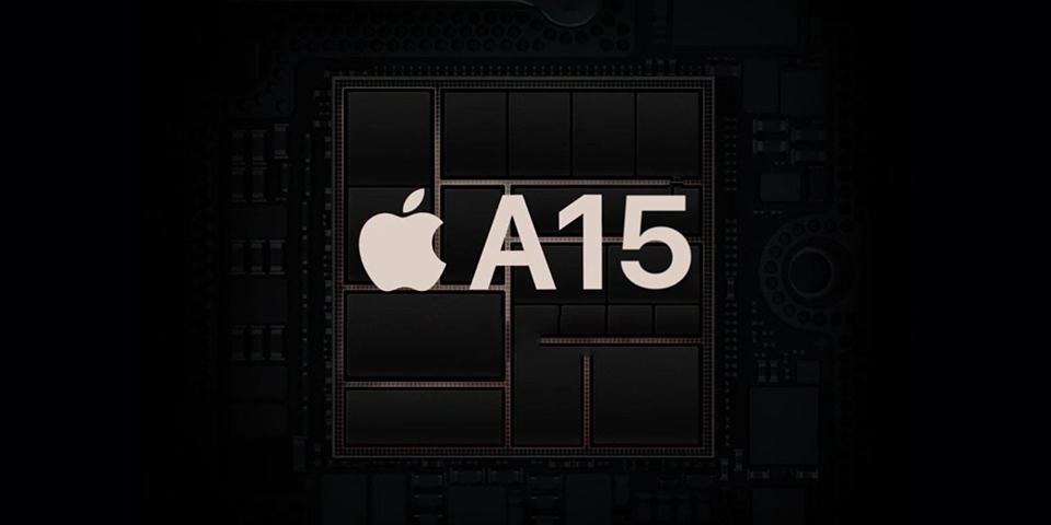 Chip Apple A15 dành cho dòng iPhone 13 sẽ được sản xuất sớm hơn dự kiến