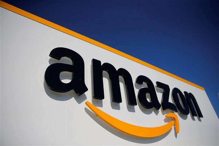 Amazon sẽ giới thiệu hệ thống thanh toán tự động cho các siêu thị lớn