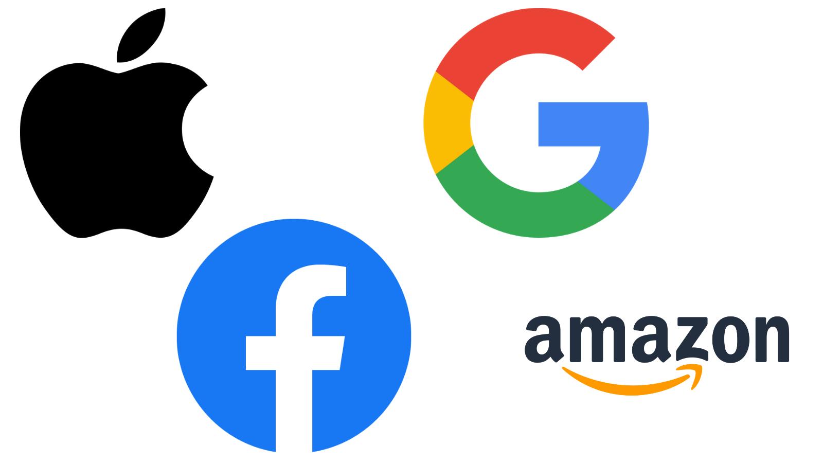 công ty Big Tech