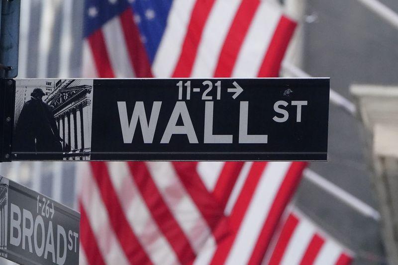 Dân Mỹ chưa từng nắm giữ cổ phiếu nhiều như bây giờ
