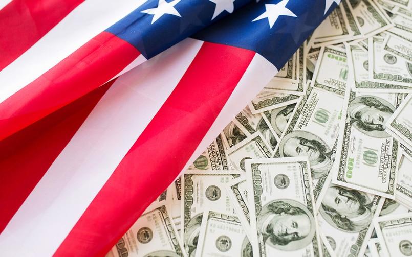 Kinh tế Mỹ