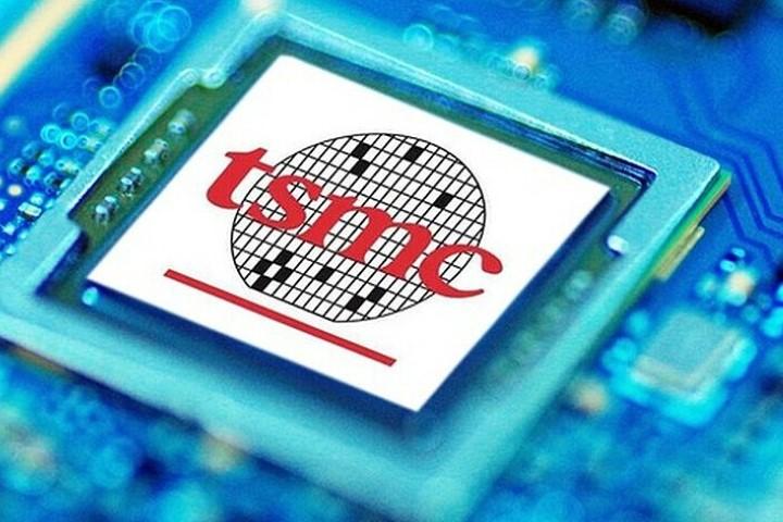 TSMC tuyên bố đạt đột phá với công nghệ chip 1 nm
