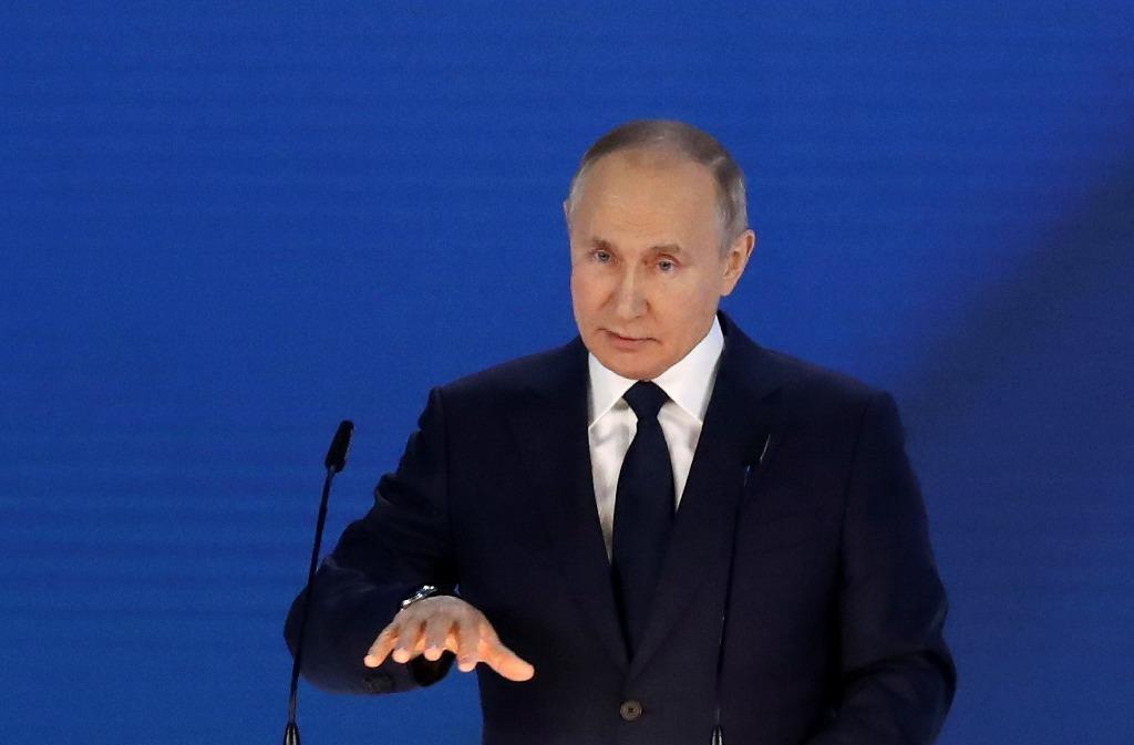 Biden - Putin sẽ gặp thượng đỉnh ở Thụy Sĩ vào tháng 6