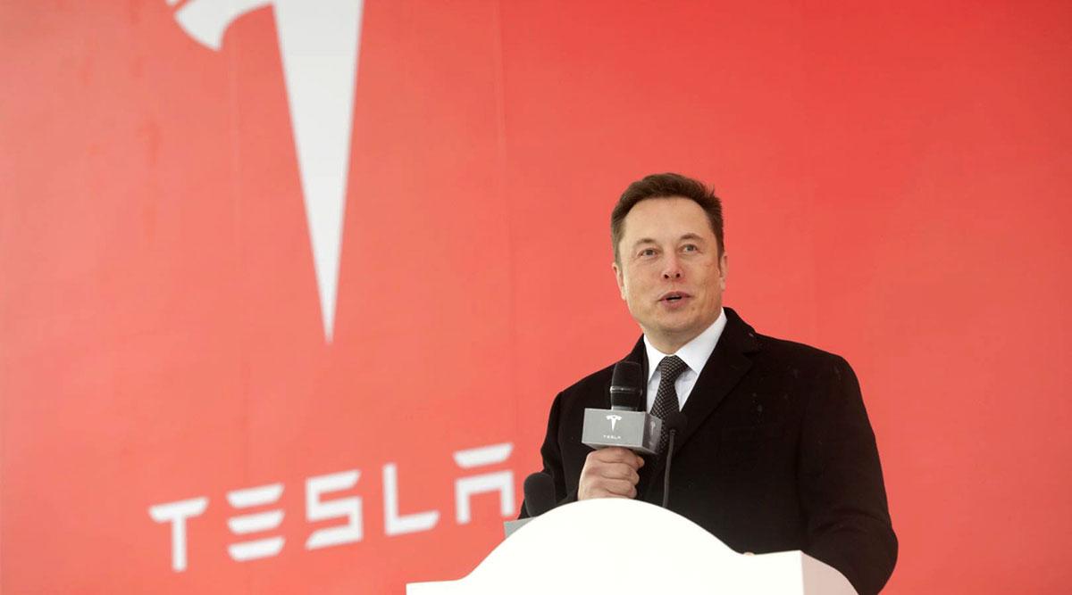 Trùm bán khống trong 'The Big Short' cược hơn nửa tỷ USD cổ phiếu Tesla giảm