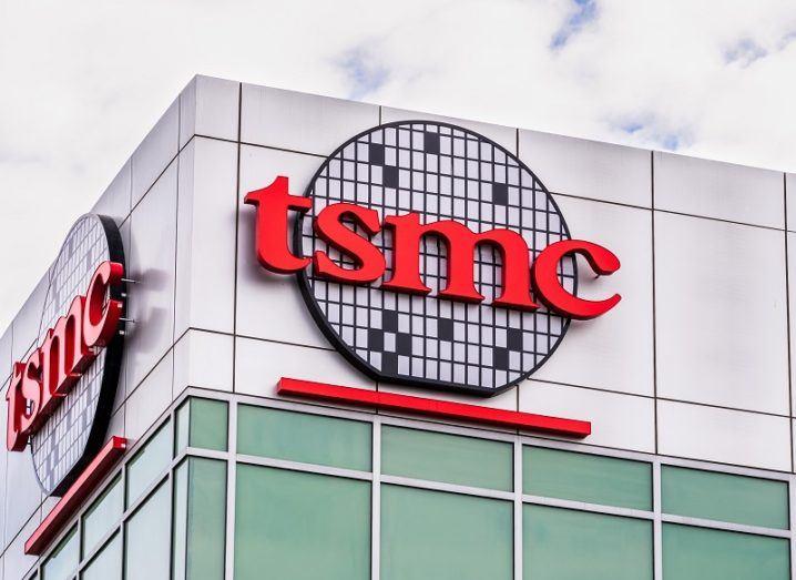 TSMC bơm thêm 60% chip cho ôtô năm nay