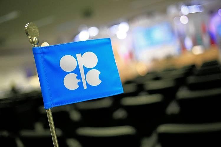 Tổ chức xuất khẩu dầu