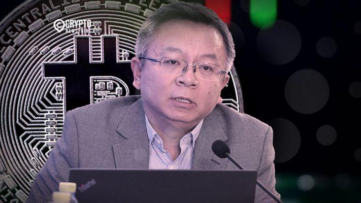 Trung Quốc thử nghiệm tiền điện tử