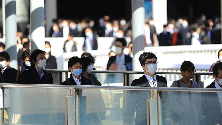 Kinh tế Nhật Bản có dấu hiệu giảm nhẹ