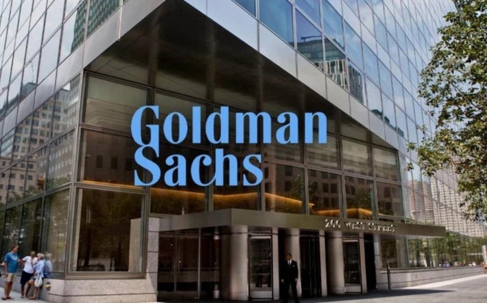 Goldman Sachs và JP Morgan