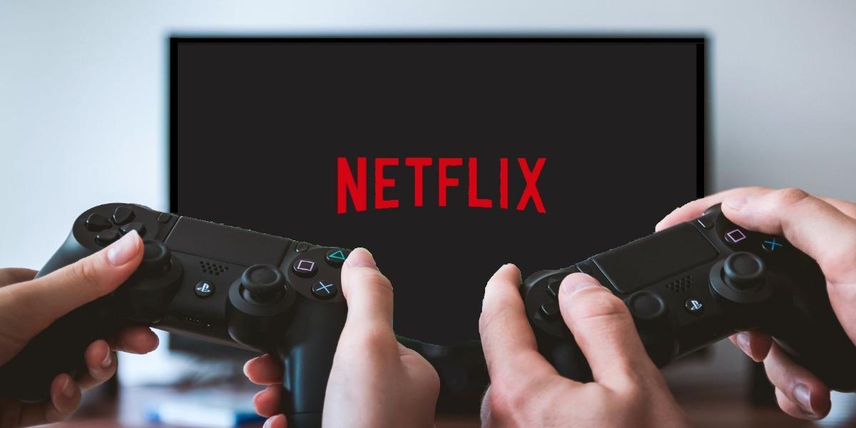 Netflix lấn sân
