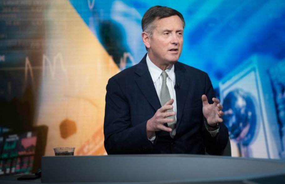Phó chủ tịch Fed
